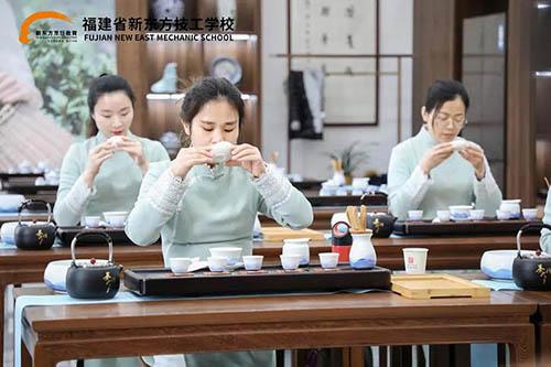 想学茶艺可以去哪里?