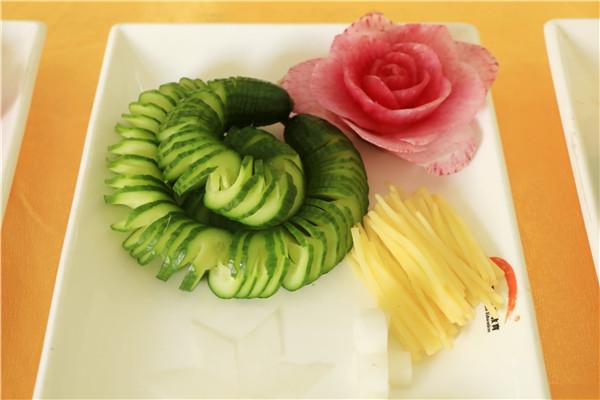 福建新东方烹饪学校