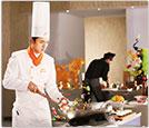 福建新东方烹饪学校教学模式