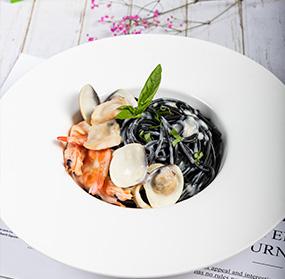 福建新东方烹饪学校-中餐作品