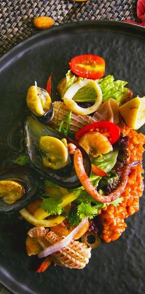 福建新东方烹饪学校-西餐作品