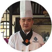 福建新东方烹饪学校杰出校友,潜力股人才-张明