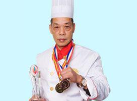 林祥钟 新东方烹饪大师