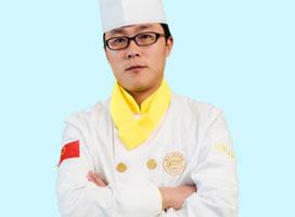 吴永鑫 新东方烹饪教师