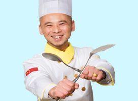 刘升 新东方烹饪教师