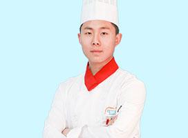 林聪 新东方烹饪教师