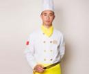 李忠波 新东方烹饪教师