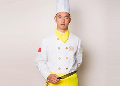 林桂兴 新东方烹饪教师