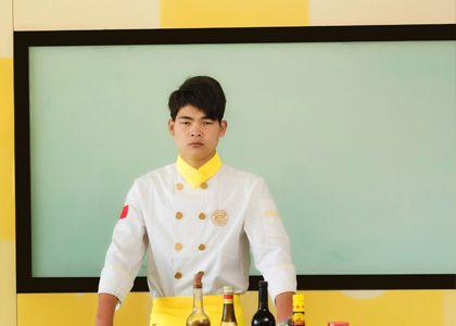 刘斌 新东方烹饪教师