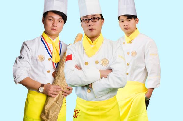西餐西点_新东方烹饪学校