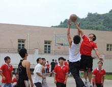 福建新东方烹饪学校学生活动