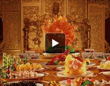 """第二届""""新东方杯""""全国烹饪技能大赛视频专题"""