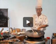 教师讲堂:宫保鸡丁的做法视频