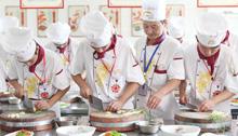 2017年三明学厨师去哪里?