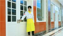 【新生故事】黄嘉鑫:成为一名帅厨师,show得一手好厨艺