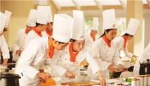 餐饮行业对厨师的要求, 你知道吗?