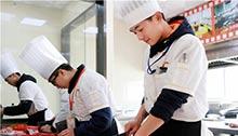 【学生心语】吴至鑫:让中餐征服外国友人的胃