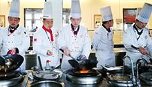 职教兴国 技能兴邦 央视为你展示不一样的新东方烹饪