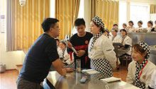 斗鱼人气主播空降新东方烹饪  倾情打造全新直