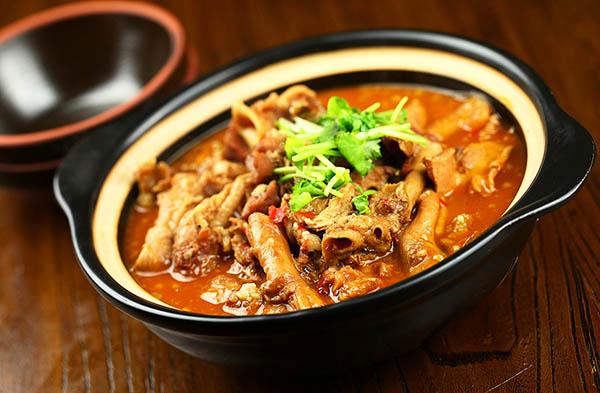福建新东方烹饪学校―