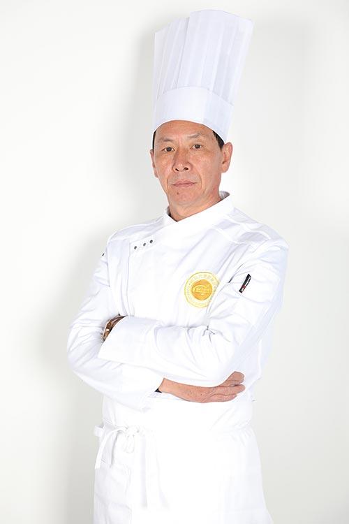小吃培训老师――张老师