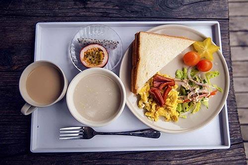 前4月全国餐饮收入1.39万亿元 同比增长9.3%!