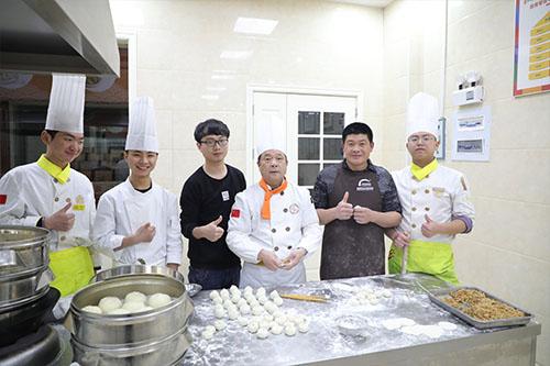 福建厨师培训学校短期班哪个好?
