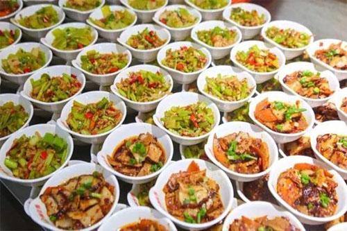 福建短期烹饪培训速成班哪里好?