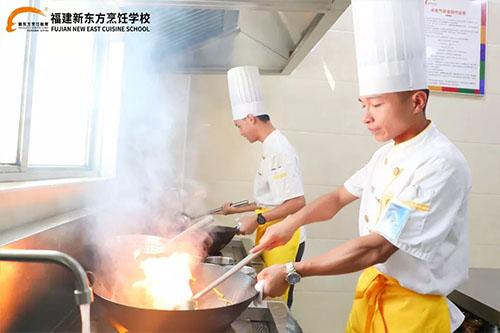 2020年学烹饪技术,快人一步!