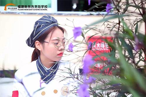 学生故事 | 杨丽云:心有渴望,热情不减,认真做好每件事