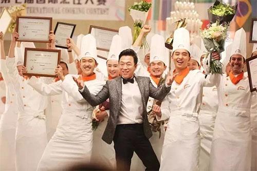 学习厨师去新东方怎么样?)