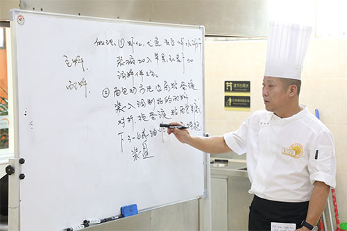 福建哪里有闽菜培训学校?
