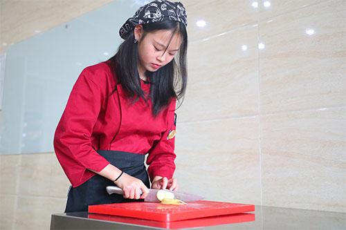 福建新东方烹饪学院热门专业都有哪些