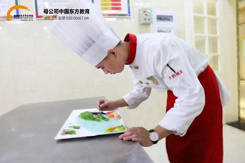 在福州做厨师收入高吗?)