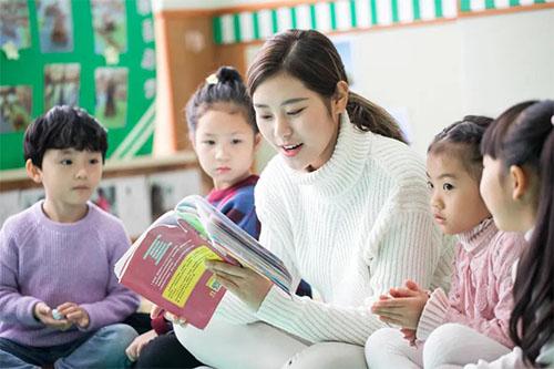 什么样的人适合学幼儿教育专业?