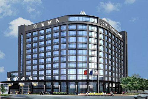 【招聘专讯】石狮柏莱酒店招聘啦!