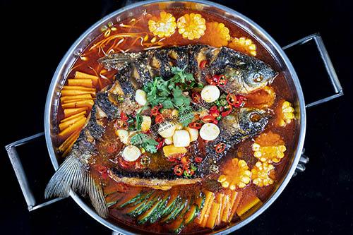 诱人的烤鱼应该怎么做?