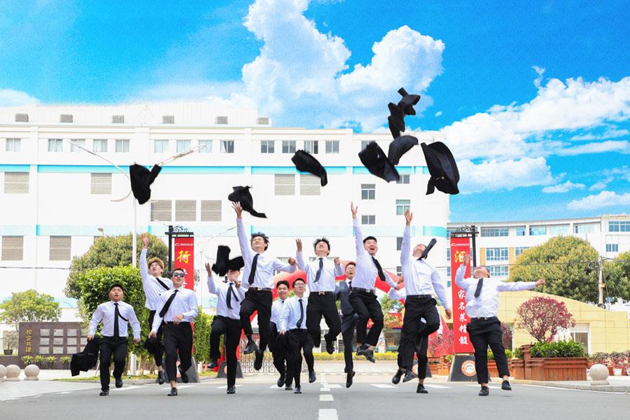 毕业欢送会