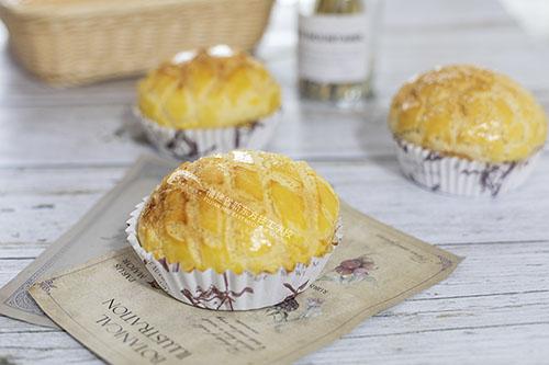番薯蛋糕甜点怎么做?