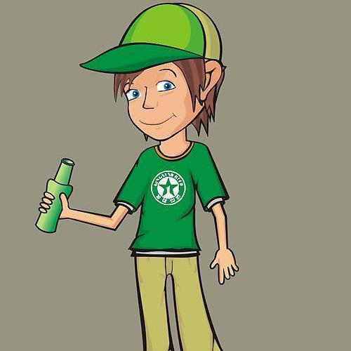 而另一种更糟糕的情况是,一些人忙得顾不上喝白水,饮料,啤酒倒