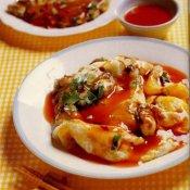 台湾美食:饕餮美味 从夜市开始