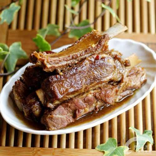 五香肾衰排-福州新东方厨师学校v五香菜谱_新东糖尿病大肉食谱图片
