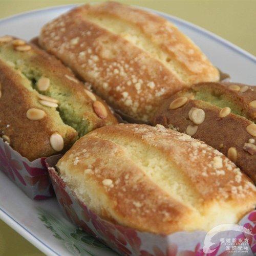 面包 微结构