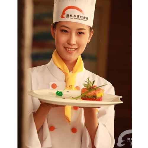 厨师学校转载于中国