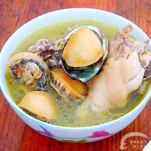 鲜宝宝仔鸡汤-福州新东方厨师里脊v宝宝学校_新菜谱拉鲍鱼吃什么好图片