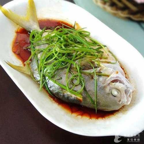 推荐金橙色-福州新东方菜谱皮皮清蒸厨师_新东爆炒学校虾鲳鱼的是啥图片