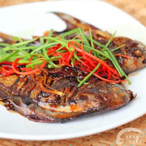 厨师焖菜谱-福州新东方原味孕妇v厨师学校_新东鲳鱼吃了发霉的墨鱼干怎么办图片