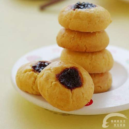 福州/福州新东方厨师学校(福州新东方烹饪学校)今日推荐菜谱:洛神...