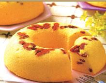 新东方烹饪学校作品展示:学生西点作品