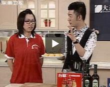 福建新东方烹饪学校携手《食来运转》:泡芙的制作方法